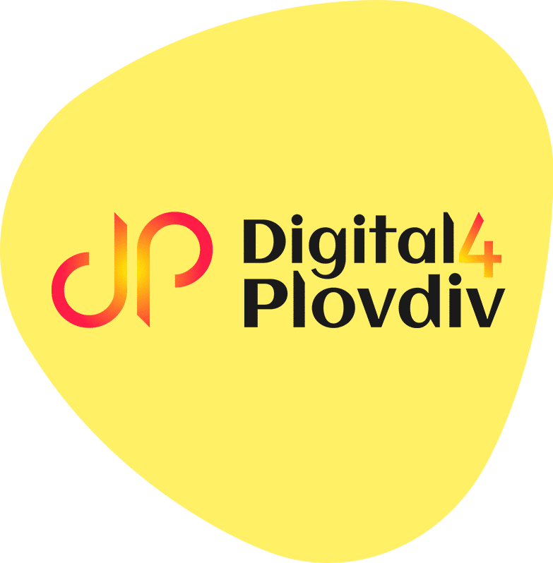 Digital4Plovdiv