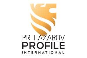 PR Lazarov